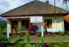 Objek Wisata Stasiun Cipeundeuy