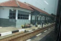 Objek Wisata Stasiun Cipunegara
