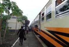 Objek Wisata Stasiun Geneng