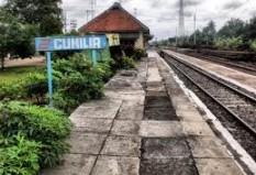 Objek Wisata Stasiun Gumilir