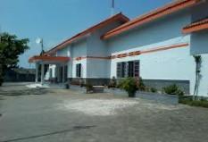 Objek Wisata Stasiun Karanganyar