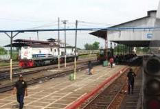 Objek Wisata Stasiun Kertosono