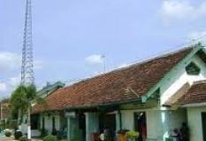 Objek Wisata Stasiun Kesamben
