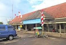 Objek Wisata Stasiun Lubuk Linggau