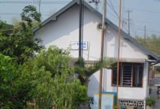 Objek Wisata Stasiun Masaran
