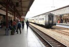Objek Wisata Stasiun Pasar Senen