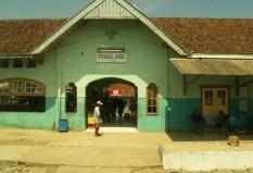 Objek Wisata Stasiun Pemalang