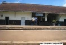 Objek Wisata Stasiun Plered