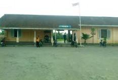 Objek Wisata Stasiun Prembun