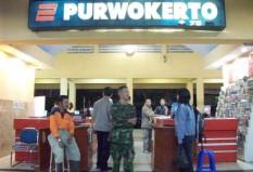 Objek Wisata Stasiun Purwokerto