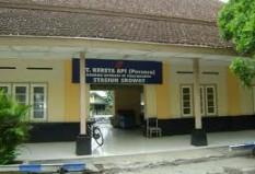 Objek Wisata Stasiun Srowot