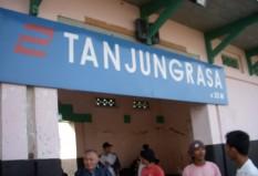 Objek Wisata Stasiun Tanjungrasa