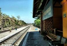 Objek Wisata Stasiun Wilangan